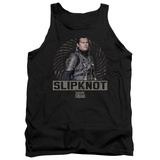 Tank Top: Suicide Squad- Slipknot Spiral Tank Top