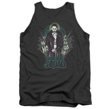 Tank Top: Suicide Squad- Joker Prince Of Chaos Tank Top