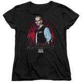 Womans: Suicide Squad- Diablo In Flames T-shirts