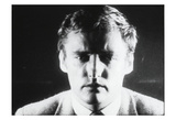 Screen Test: Dennis Hopper, 1964 Reprodukcje autor Andy Warhol