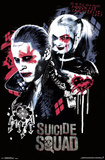Suicide Squad- Twisted Love Print