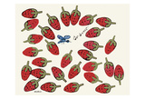 So Sweet, c. 1958 Print by Andy Warhol