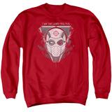 Crewneck Sweatshirt: Suicide Squad- Deadshot I Am The Way Shirts