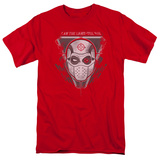 Suicide Squad- Deadshot I Am The Way Shirt