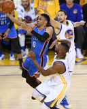 Oklahoma City Thunder v Golden State Warriors - Game Seven Photo by Thearon W Henderson