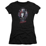 Juniors: Suicide Squad- Harley Quinn Lil Monster T-shirts