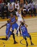 Oklahoma City Thunder v Golden State Warriors - Game Seven Photo by Layne Murdoch