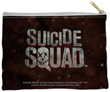 Suicide Squad - Logo Zipper Pouch Zipper Pouch