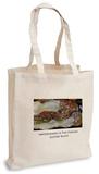 Gustav Klimt - Watersnakes II The Friends Tote Bag Sac cabas
