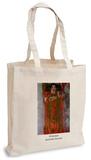 Gustav Klimt - Medicine-Hygieia Tote Bag Tote Bag
