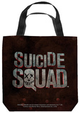 Suicide Squad - Logo Tote Bag Tote Bag