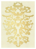 Andy Warhol - Rorschach, 1984 - Art Print