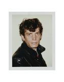 Robert Mapplethorpe, 1983 Prints by Andy Warhol