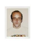 Haring, Keith, 1986 Plakat autor Andy Warhol