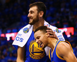 Golden State Warriors v Oklahoma City Thunder - Game Six Photographie par Maddie Meyer