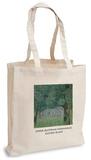 Gustav Klimt - Upper Austrian Farmhouse Tote Bag Tote Bag