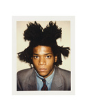 Basquiat, Jean-Michel, 1982 Prints by Andy Warhol