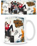 Ghost Rockers - Handtekeningen Mug Mug