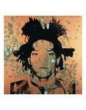 Jean-Michel Basquiat, 1982 Prints by Andy Warhol
