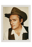 Dennis Hopper, 1977 Prints by Andy Warhol