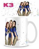 K3 - Confetti Mug Taza