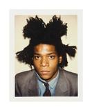 Basquiat, Jean-Michel, 1982 Wydruk giclee autor Andy Warhol