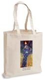 Gustav Klimt - Emelie Floege Tote Bag Kauppakassi