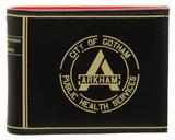 Suicide Squad Arkham Asylum Wallet Wallet