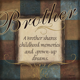 Brother Art by Todd Williams