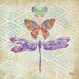 Enchanting Wings II Posters by Paul Brent