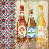 Bellevue Beer I Prints by Paul Brent