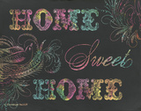 Home Sweet Home III Posters by Gwendolyn Babbitt