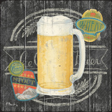 Craft Brew IV Prints by Brent Paul