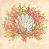 Coral Reef II Prints by Kate McRostie