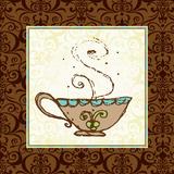 Cuppa II Prints by BJ Lantz