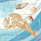 Harbor Island Lobster Prints by Julie Paton