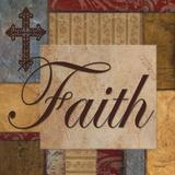 Faith Prints by Williams Todd