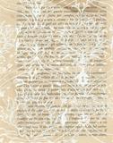 Artichoke Patterns VIII Prints by Arielle Adkin