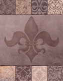 Fleur de Lis II Posters by Williams Todd