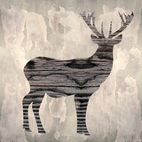 Be a Deer I Art by Sta Teresa Ashley