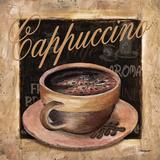 Cappuccino Art by Williams Todd