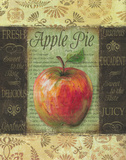 Apple Pie Posters by Todd Williams