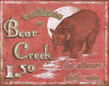 Bear Creek Posters by Jones Catherine