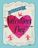 Cupid Valentine Posters by Woo Teresa