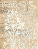 Artichoke Patterns II Prints by Adkin Arielle
