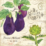 Cucina Italiana II Posters by Julie Paton