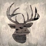 Be a Deer II Posters by Ashley Sta Teresa