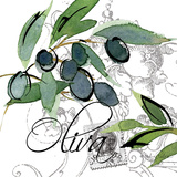 Alfresco Italia III Prints by Julie Paton