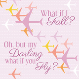 Fly II Prints by Patty Young