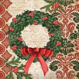 Elegant Christmas II Posters by Paul Brent